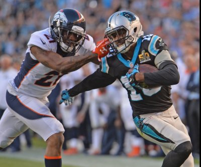 Denver Broncos CB Aqib Talib, two others fined for Super Bowl infractions
