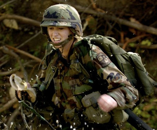 Army approves 22 women as infantry, armor officers
