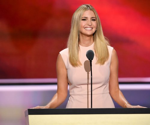 Ivanka Trump makes appeal to women voters in RNC speech