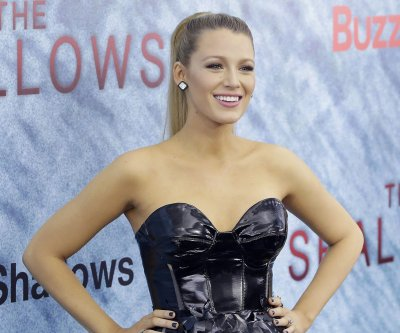 Blake Lively on 'Gossip Girl' reunion: 'It would be fun'