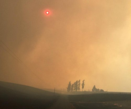 At least 16 homes destroyed in Washington state wildfires