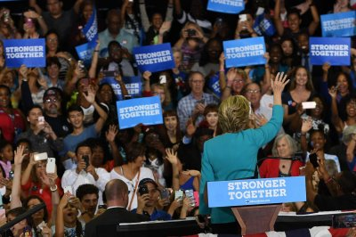 Clinton says FBI owes American people explanation, details about new email review