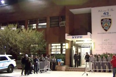 NYPD sergeant killed, another injured during home invasion shooting
