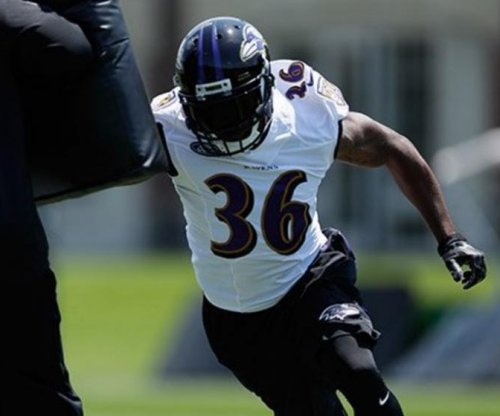 Free agent cornerback Powers retiring from NFL at 29