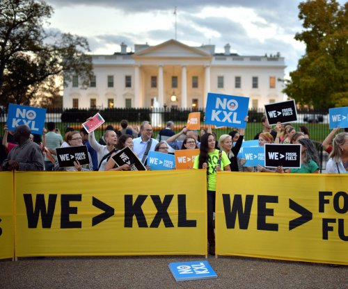 Keystone XL may be headed for another hurdle