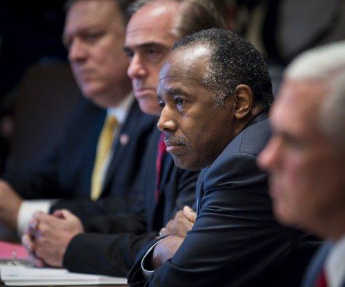 HUD Secretary Ben Carson to cancel order for $31K dining room set