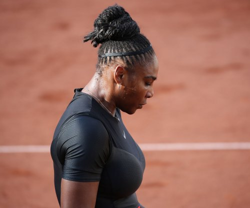 French Open: Serena Williams withdraws, scratches Maria Sharapova matchup