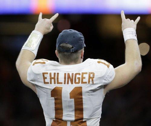 Sam Ehlinger leads Texas over Georgia at Sugar Bowl