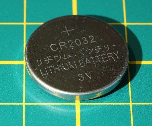 New additive yields longer-lasting lithium batteries