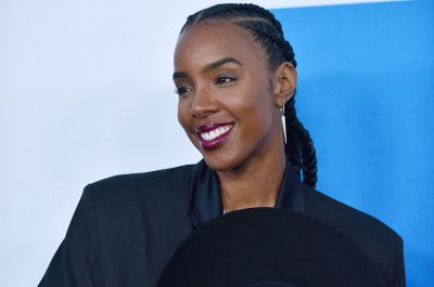 Kelly Rowland 'very excited' about new music on the way