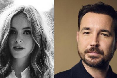 Sophie Rundle, Martin Compston to star in BBC thriller, 'The Nest'