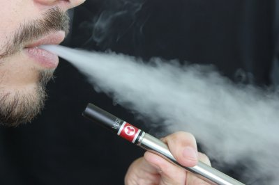 E-cigarettes popular with people who recently quit smoking