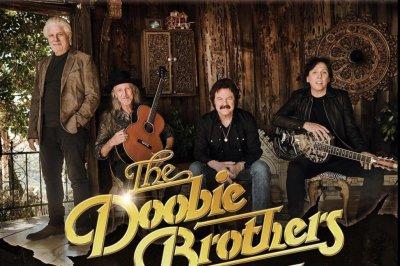 Doobie Brothers postpone 50th anniversary tour to 2021