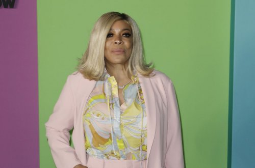 Wendy Williams eliminated from 'Masked Singer'