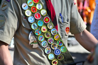 Nearly 90,000 file sex abuse charges against Boy Scouts