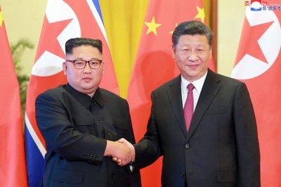 China appoints new ambassador to North Korea