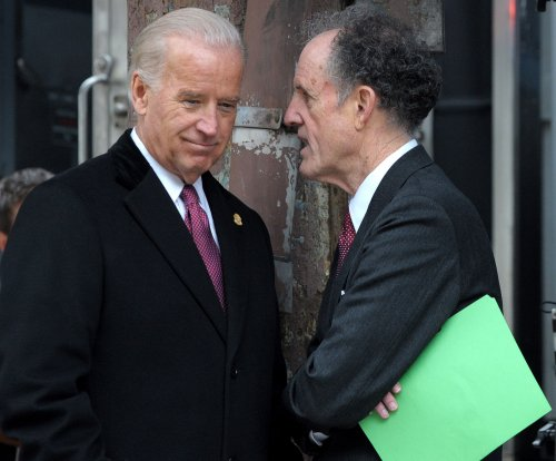 Joe Biden's mom hospitalized