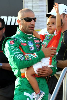 Kanaan to drive for KVRT-Lotus