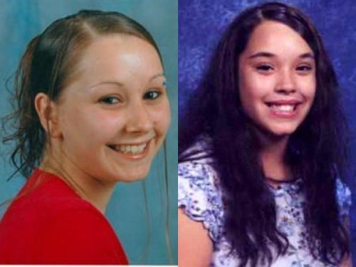 Amanda Berry, Gina DeJesus found in Cleveland after missing 10 years