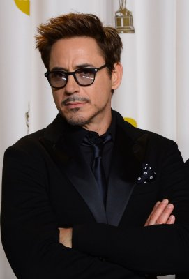 Robert Downey Jr. releases statement after son's arrest