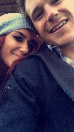 Chelsea Houska 'so happy' with boyfriend Cole DeBoer