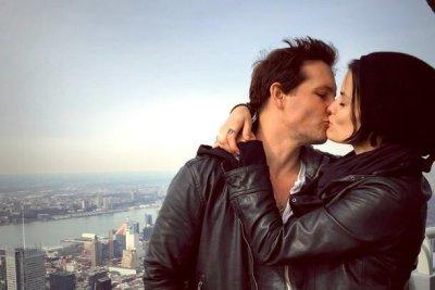 Peter Facinelli engaged to girlfriend Jamie Alexander
