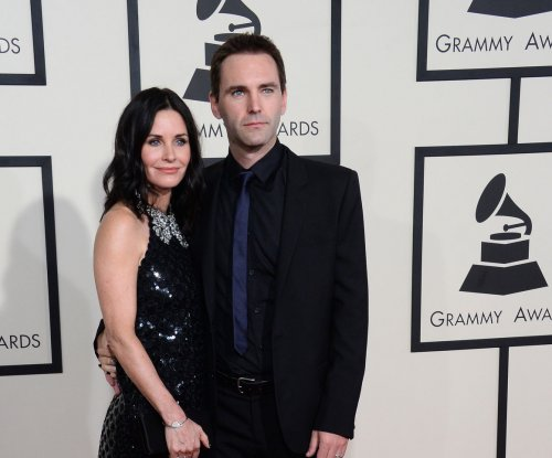 Courteney Cox's daughter Coco wants to help with wedding planning