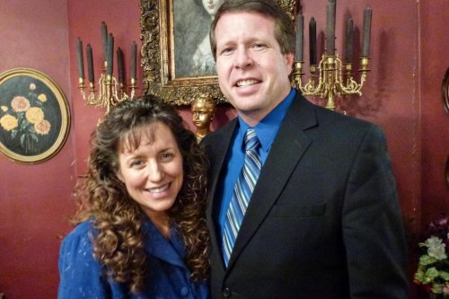 Michelle and Jim Bob Duggar to talk to Fox News about son Josh's molestation scandal