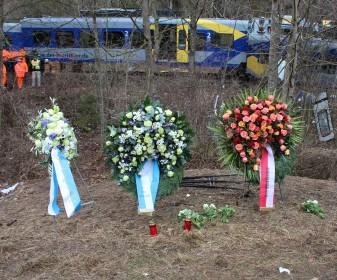 Investigators looking at possible signaling error in deadly German train crash