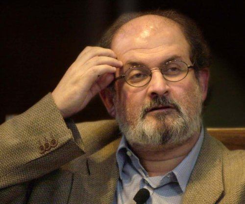 Iranian media pitch in extra $600K for 1989 bounty demanding writer Rushdie's murder
