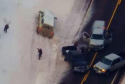Shooting of activist during Oregon standoff ruled justified; FBI eyed for story inconsistencies