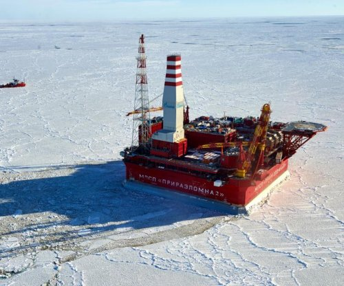 Gazprom Neft expects more oil from Arctic
