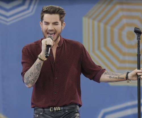 Adam Lambert champions individuality in new music video for 'Welcome to the Show'