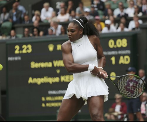 Serena Williams wins 7th Wimbledon, 22nd Grand Slam title