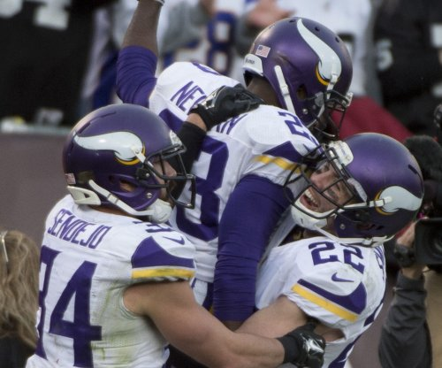 Losing S Harrison Smith a huge blow to Minnesota Vikings