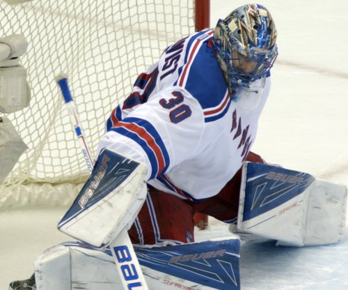 Henrik Lundqvist, New York Rangers eliminate Philadelphia Flyers from 2017 playoffs