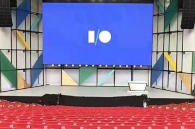 Google to unveil products at I/O 2017