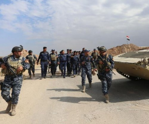 Iraqi army takes over Kirkuk as Kurdish Peshmerga flee