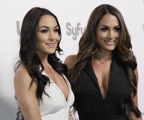 Brie Bella shares information on sister Nikki Bella's wedding