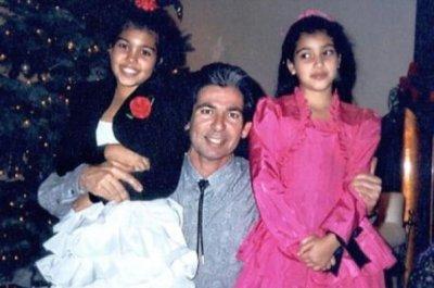 Kardashians honor late dad Robert Kardashian on his birthday