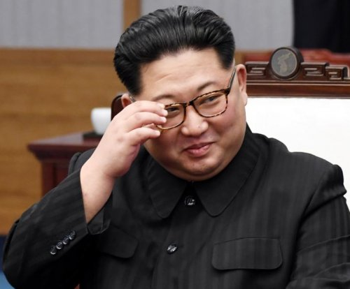 Kim Jong Un displayed humor, courtesy during summit, Seoul says