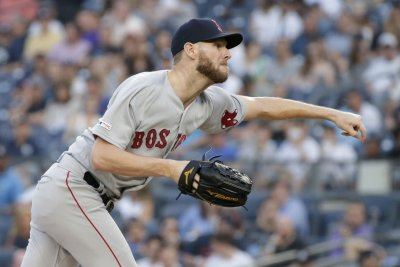 Boston Red Sox ace Chris Sale to avoid Tommy John surgery