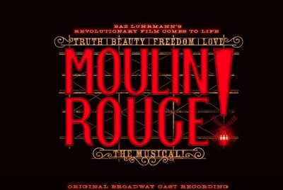 'Moulin Rogue! The Musical' to launch national tour in 2020