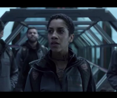 'The Expanse' stars explore dangerous planet in Season 4 trailer