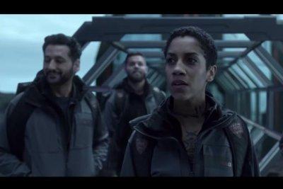 'The Expanse' stars explore dangerous planet in Season 4 trailer