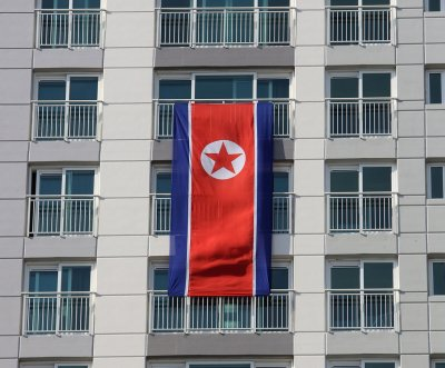 New Zealand man under probe for alleged North Korea sanctions violation
