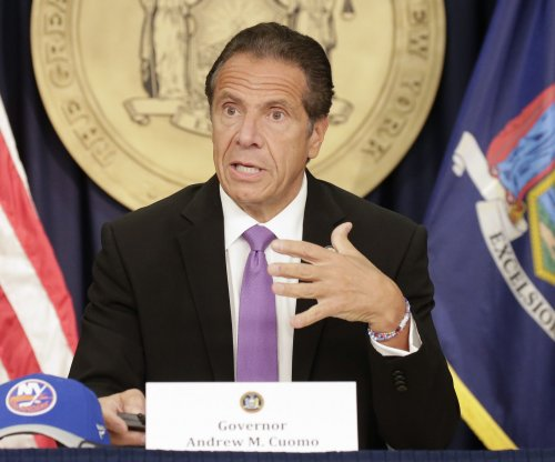 Cuomo: Independent probe of allegations against himself