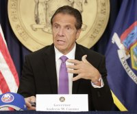 Gov. Cuomo seeks independent investigation of sexual harassment allegations against himself