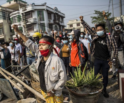 U.N. human rights expert calls for expansive punitive measures targeting Myanmar junta