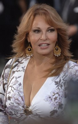 Iconic Raquel Welch drawing up for auction